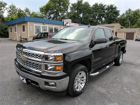 Used Truck Financing